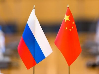 Putin Offered Xi Jinping Assistance in the Struggle against Coronavirus Epidemic