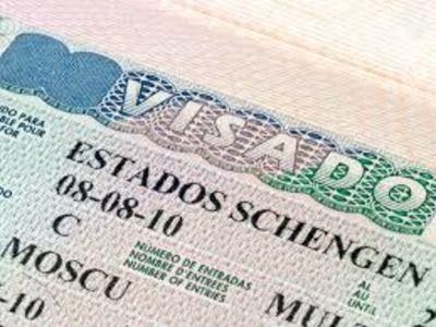 Заработали новые правила получения шенгенских виз