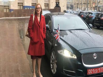 British Ambassador Declined to Comment on Location of the Skripals
