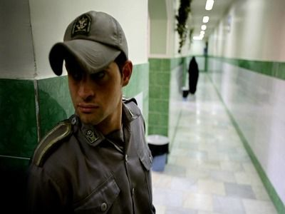 Alleged CIA Agent Sentenced to Death in Iran
