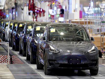Tesla Capitalization Reaches Record $ 140 Billion