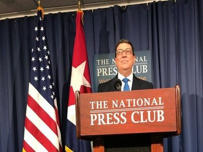 Cuban Foreign Ministry Says US Should Lift Blockade if They Want to Support Its People