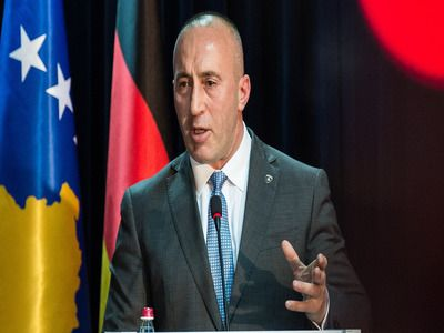 New Kosovo's Prime Minister Rejects Belgrade's Dialogue Approaches