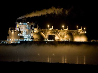 Russia Became the Second Largest Energy Supplier in United States