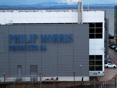 Philip Morris Paid 24 Billion Rubles after Claims of the Tax Authorities in Russia