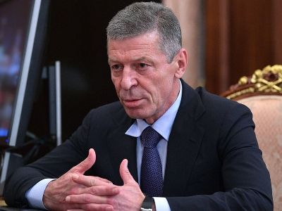 Russia and Belarus Agreed on Gas Price
