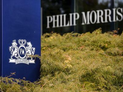 По результатам налоговой проверки Philip Morris выплатила 24 миллиардов рублей