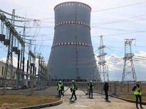 Белоруссия попросила Россию снизить ставку по кредиту на БелАЭС