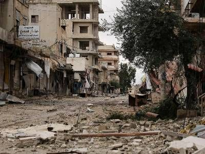 Five Turkish Servicemen Died during Shelling in Syria