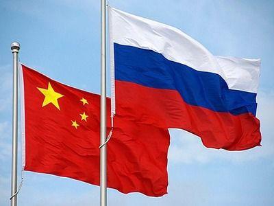 US Counterintelligence Ranks China and Russia as Major Threats