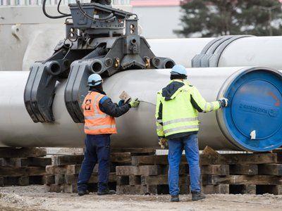 Gazprom Announced a Launch Date for Nord Stream 2