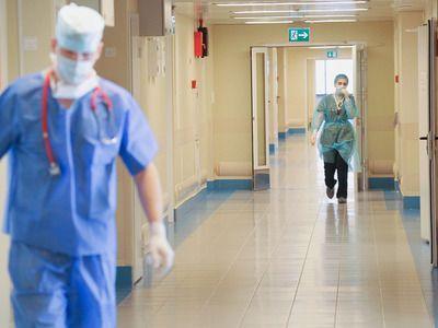 В Санкт-Петербурге сбежала из-под карантина по коронавирусу пациентка, вернувшаяся из Китая