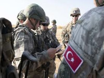 Turkey Transferred Additional Military Units to Syria