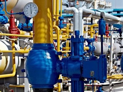 Суд Швеции отклонил апелляцию Литвы по условиям закупок российского газа