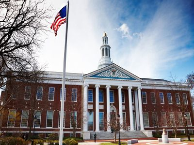 Harvard Obliged to Report on Relations with Russia, China, Iran and Other Countries