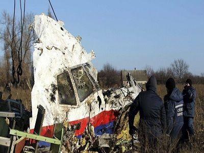 Россия не сможет судить подозреваемых в крушении малайзийского Боинга