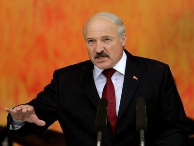 Лукашенко пригрозил забирать нефть из транзитной трубы