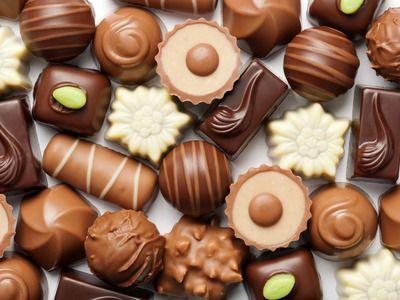 Швейцарская компания создала технологии 3D-печати конфет