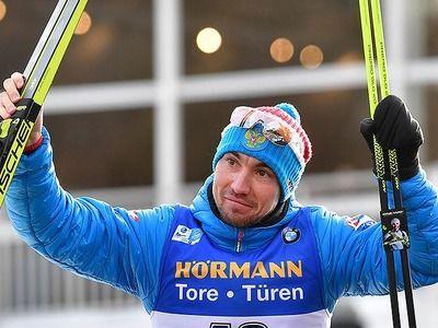 Биатлонист из Норвегии заявил о необходимости уважать победу Логинова