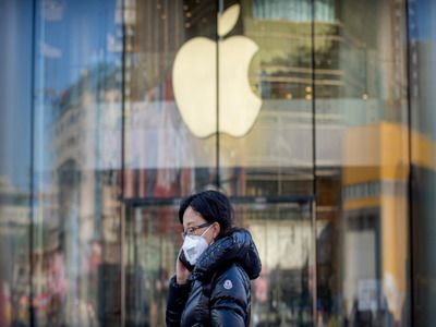 Apple Reports iPhone Delivery Restrictions due to Coronavirus