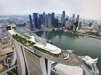 Singapore Authorities Canceled VAT Increase due to Outbreak of Coronavirus