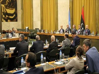 UN Received a Notification to Libya on Suspension of Negotiations in Geneva