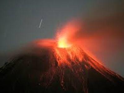 Учёные спрогнозировали скорую колоссальную вулканическую катастрофу