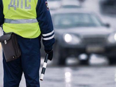 В России призывают отбирать машины за нарушение ПДД