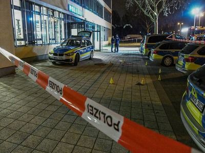 Eight People Died in Shooting in Germany