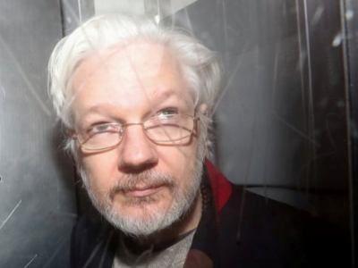 Washington Denies a Statement about a Possible Presidential Pardon of Assange