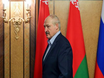 Lukashenko Announces Putin's Offer to Pay Compensation up to $ 300 Million
