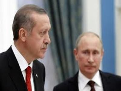 Erdogan Intends to Discuss the Situation in Idlib with Putin on February 21