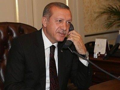 Erdogan and Putin Discussed Situation in Syria