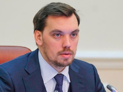 Ukrainian Prime Minister Considers the Contract with Russia on Gas Transit to Be an Achievement