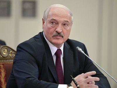 Lukashenko Announced Putin's Offer to Compensate for Lost Income