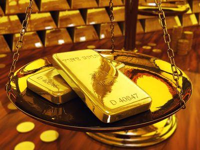 В Индии опровергли сообщения о находке трёх тысяч тонн золота