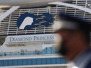 Число заразившихся коронавирусом на Diamond Princess превысило 690 человек