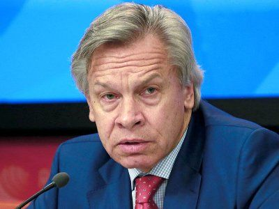 Pushkov Commented on Trump's Words about the Reconciliation of Russia and Ukraine