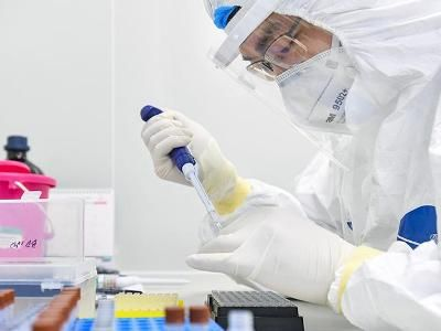Chinese Ambassador to Russia Announced Availability of a Vaccine against Coronavirus