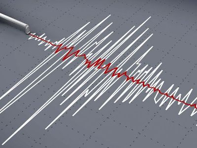 Second Earthquake during a Day Occurred in Turkey