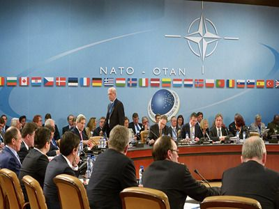 Tallinn: Estonia Must Work More Closely with NATO Neighbors and Allies