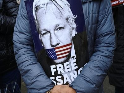 Assange's Lawyers Said That They Had not Heard Anything New from the Prosecution