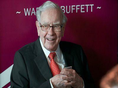 Warren Buffett Named the Best Business in the World