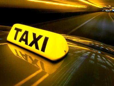 Таксисты в России лишились заработка в связи с прогрессом
