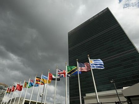 Russia Proposes to Resolve the Issue of Non-issuance of Visas to the United States in UN Arbitration