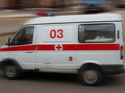 В Москве таксист спас из горящего автомобиля трёх человек