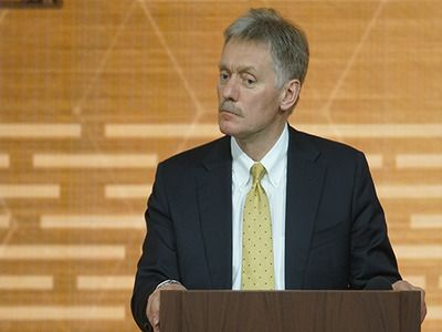 Peskov: Most Countries Have Drawn up the USSR's Foreign Ownership of Russia