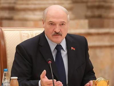"Lukashenko Claims Belarus Is Ready for Integration with Russia on the Assumption of ""No Constraint"""