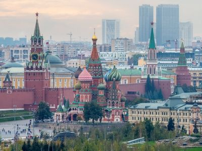 Russian Lawmakers Proposed to Establish Constitutional Right to Transfer State Authorities from Moscow