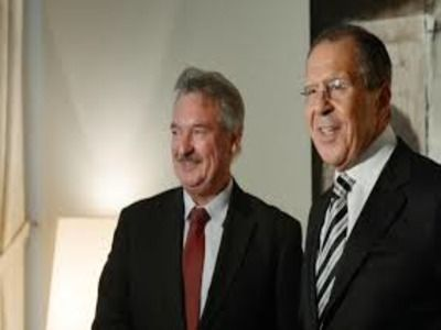 Lavrov and Foreign Minister of Luxembourg Will Discuss the Development of Cooperation, Syria and Ukraine
